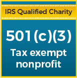 non profit irs qualified