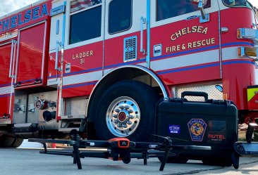 Chelsea Fire Department