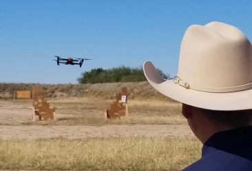 starr county drone donation